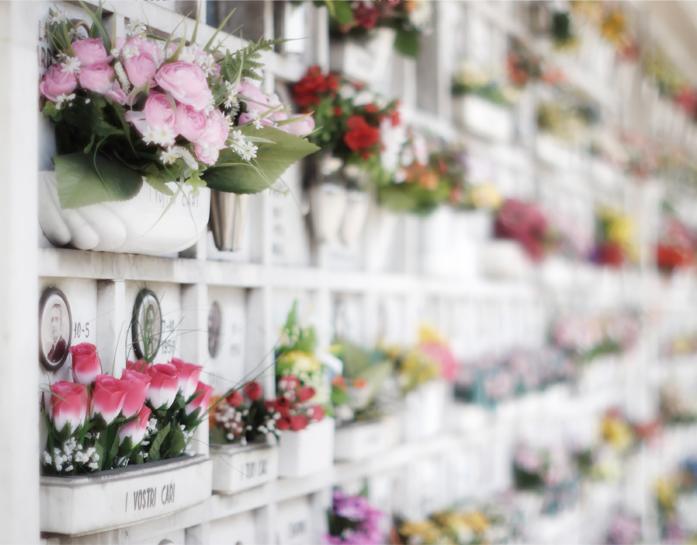 l'Ente cosa deve fare se la concessione cimiteriale è scaduta?