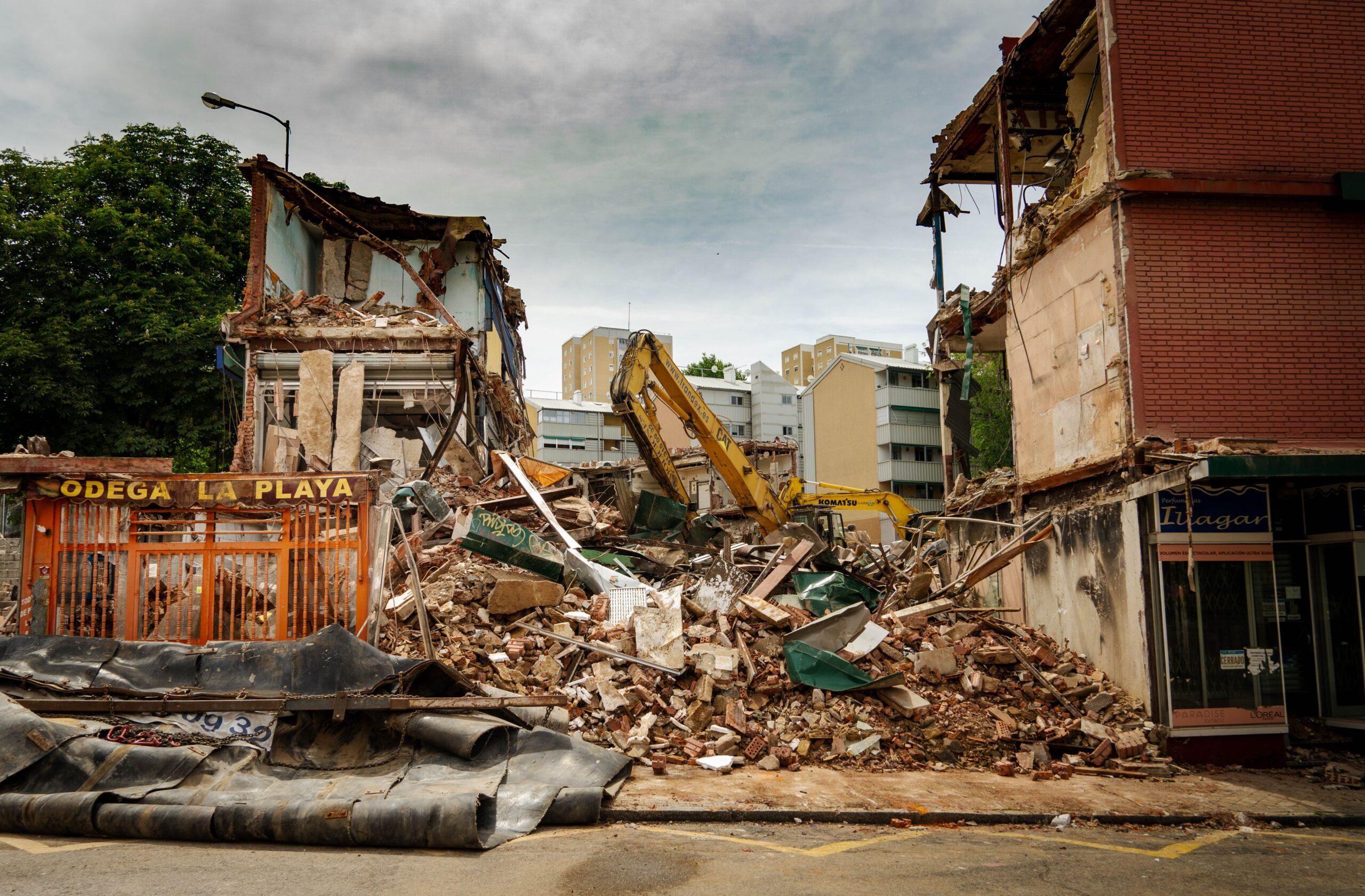 edilizia ordinanza demolizione avvio procedimento