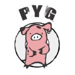 logo pyg design studio web agency pavia siti web e grafica
