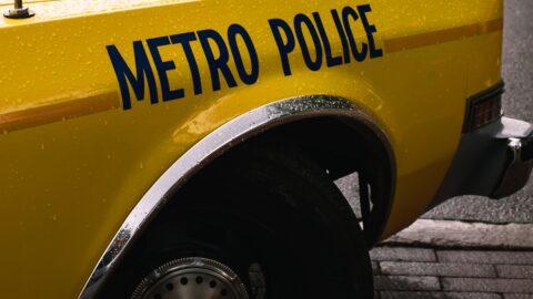 polizia locale atto pubblico querela di falso