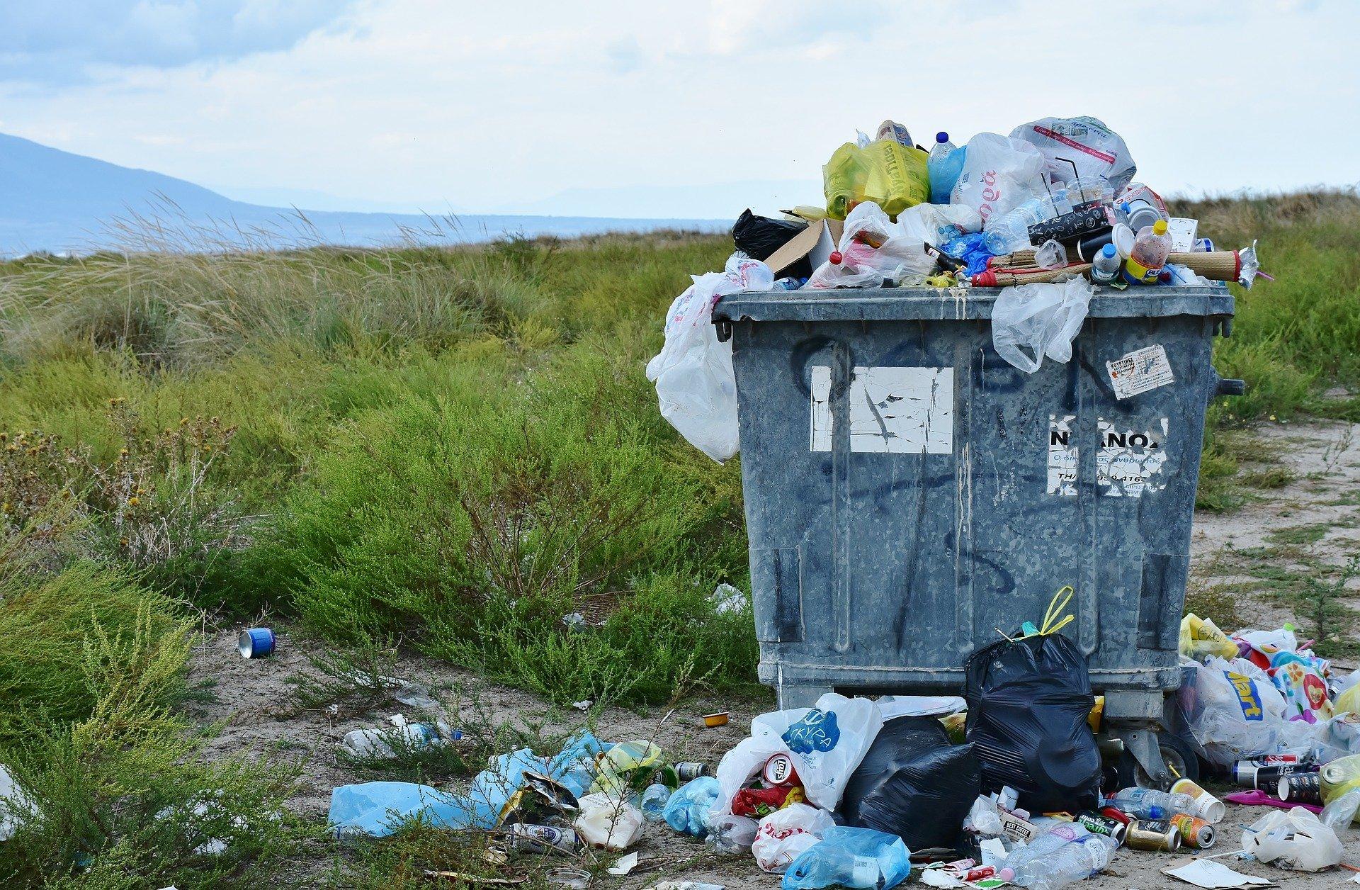 Ordinanza contingibile e urgente del Sindaco per la rimozione di rifiuti abbandonati legittima o illegittima